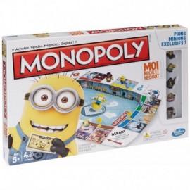 Monopoly - Moi Moche et Méchant (Version Française)