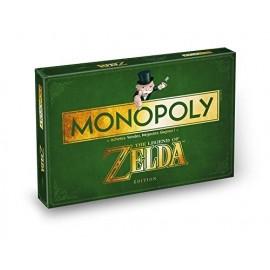 Monopoly The Legend Of Zelda (Edition française)