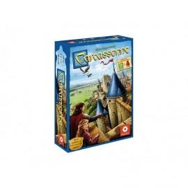 Carcassonne - Le jeu