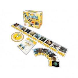 Timeline - La boîte - 220 cartes + CD