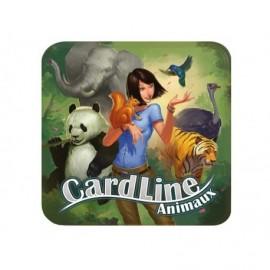 Cardline - Animaux