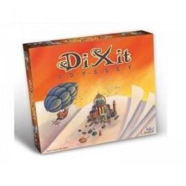 Dixit Odyssey - Edition fançaise