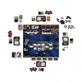 Battlestar Galactica - Le jeu de plateau