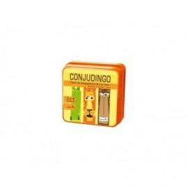 Conjudingo - Jeu de conjugaison CE1