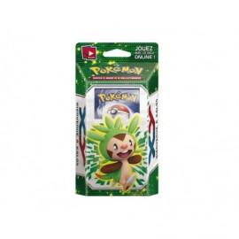 Pokémon - Cartes Pokémon - Deck Bienvenue à Kalos - 1 deck au hasard