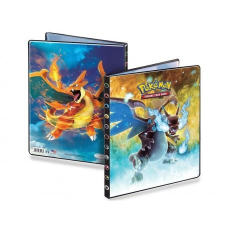 Pokémon - Portfolio A4 - Générique XY Version 2