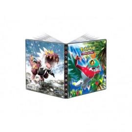 Pokémon - Portefolio A5 - XY 3 - 80 cartes