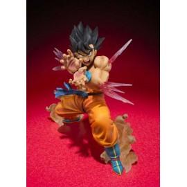 Figurine Dragon Ball Z - Son Gokou Kamehameha Figuarts Zero