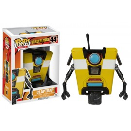 Borderlands - Claptrap Pop - 10 cm