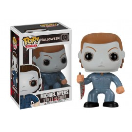 Figurine Halloween Michael Myers Pop 10cm