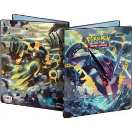 Pokémon - Portfolio A4 Pokémon XY7 pour 180 cartes