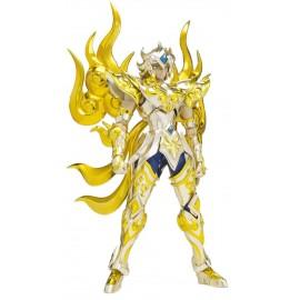 Figurine Saint Seiya Soul of God- Myth Cloth EX Leo Aiolia