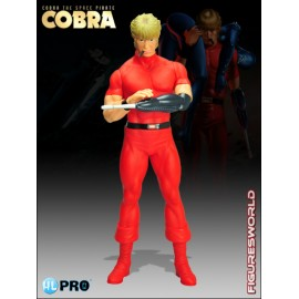 Figurine Cobra - Cobra The Space Pirate 30cm