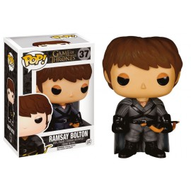 Figurine Game of Thrones - Ramsay Bolton exclusive Pop 10cm