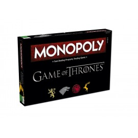 Monopoly Game of Thrones (Edition Française)