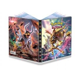Pokémon - Portfolio A5 Pokémon XY8 pour 80 cartes