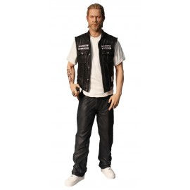 Figurine Sons of Anarchy - Jax Teller 30cm