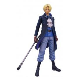 Figurine One Piece - The Sabo Master Stars Piece Special version 26cm