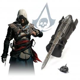 Réplique Pirate Hidden Blade Assassin's Creed Black Flag
