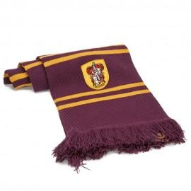 Echarpe Harry Potter Gryffondor Pourpre et Or
