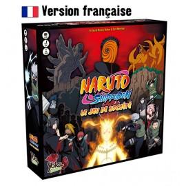 Naruto - Naruto Shippuden - Le jeu de plateau - Version française
