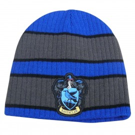 Harry Potter - Beanie with Ravenclaw Patch logo
