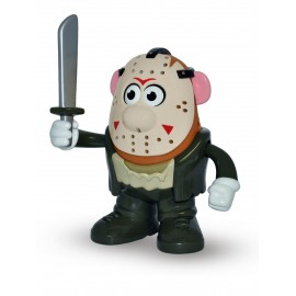 Figurine Star Wars - Poptaters Mr Patate Jason Voorhees