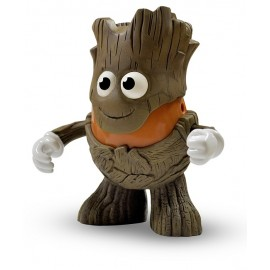 Figurine Guardians of The Galaxy - Poptaters Mr Patate Groot