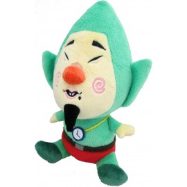 Peluche Legend of Zelda - Tingle 20cm