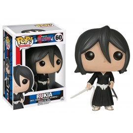 Figurine Bleach - Rukia Pop 10cm