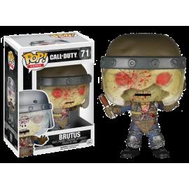 Figurine Call of Duty - Brutus Pop 10cm