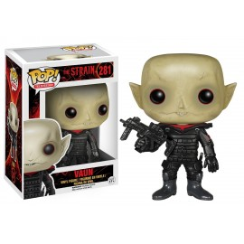 Figurine The Strain - Vaun Pop 10cm