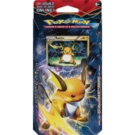 Pokémon - Starter Pokémon XY08 Impulsion turbo - Paquet aléatoire