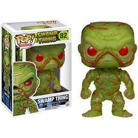 Figurine Swamp Thing - Swamp Thing Pop 10cm