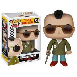 Figurine Taxi Driver - Travis Bickle Pop 10cm