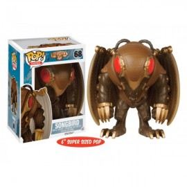 Figurine Bioshock - Songbird Exclusive Pop 15cm
