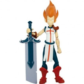 Figurine Dofus - Collection Krosmoz - Iop Yopuka Edition Collector