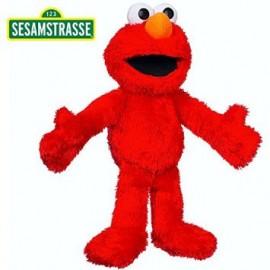 Sesame Stree - 23 cm, Elmo
