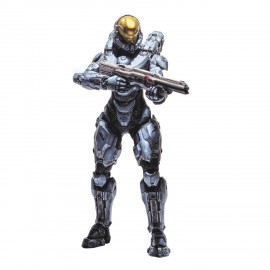 Figurine Halo 5 Guardians - Spartan Kelly 15cm