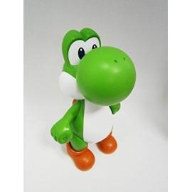 Super Mario Bros - Green Yoshi Big Action Figure 30cm