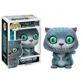 Figurine Alice in Wonderland - Cheshire Cat Pop 10cm