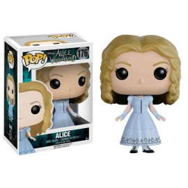 Figurine Alice in Wonderland - Alice Pop 10cm