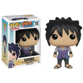Figurine Naruto Shippuden - Sasuke Pop 10cm