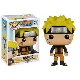 Figurine Naruto Shippuden - Naruto Pop 10cm
