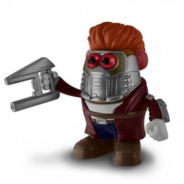 Figurine Guardians of The Galaxy - Poptaters Mr Patate Star-Lord