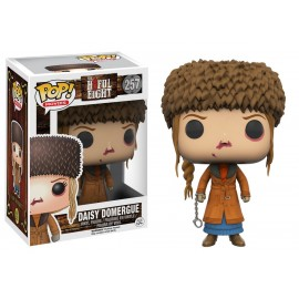 Figurine The Hateful Eight/Les 8 Salopards - Daisy Domergue Pop 10cm