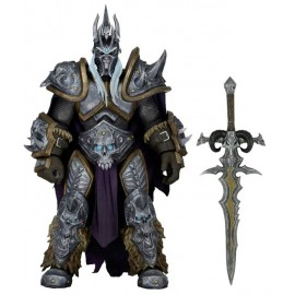 Figurine Heroes of The Storm - Arthas The Linch King 17cm