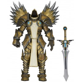 Figurine Heroes of The Storm - Tyrael Archangel of Justice 17cm