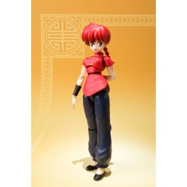 Figurine Ranma 1/2 - Ranma Saotome S.H.Figuarts 13cm