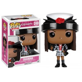 Figurine Clueless - Dionne Pop 10cm
